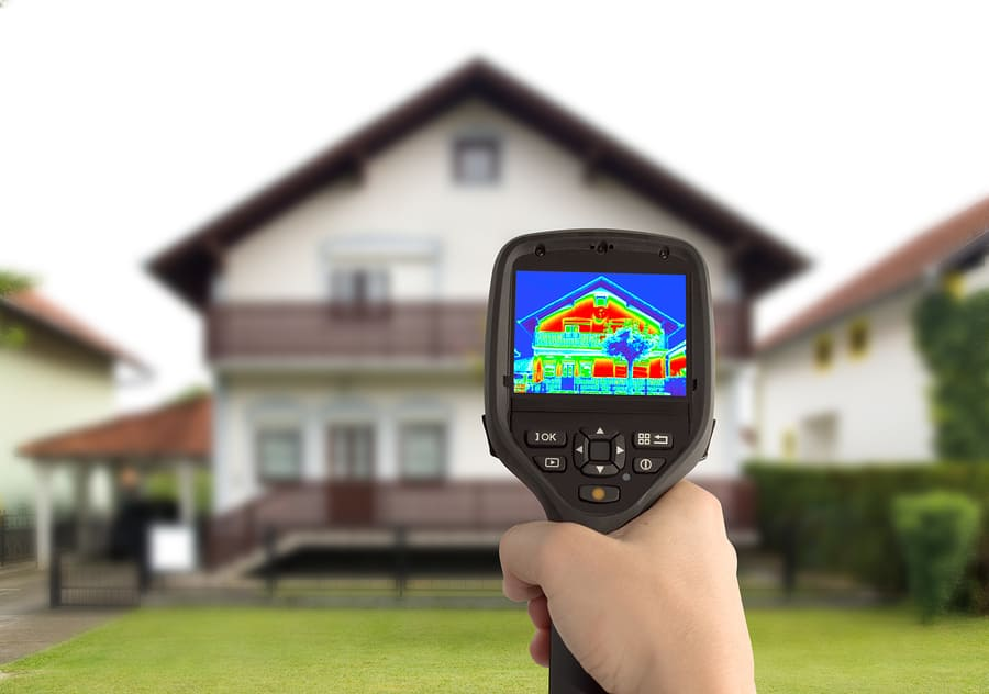 Home Inspection for Both Buyer and Seller