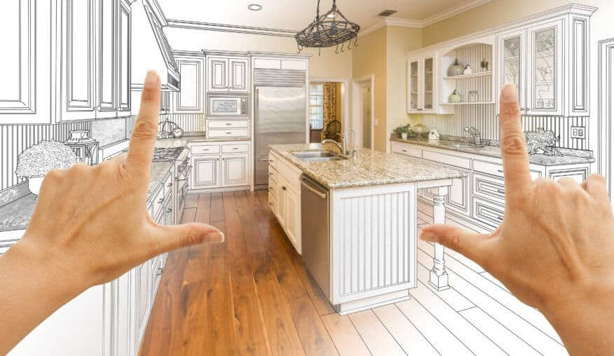 Renovation Management Experience