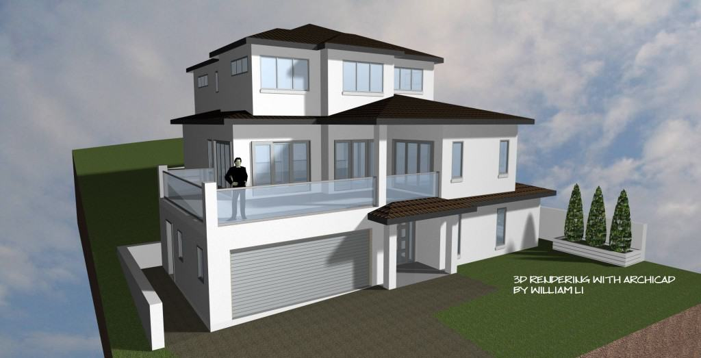 My House Design