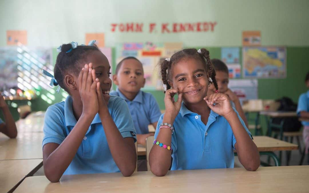 Fundraising for Dominican Republic Service Trip