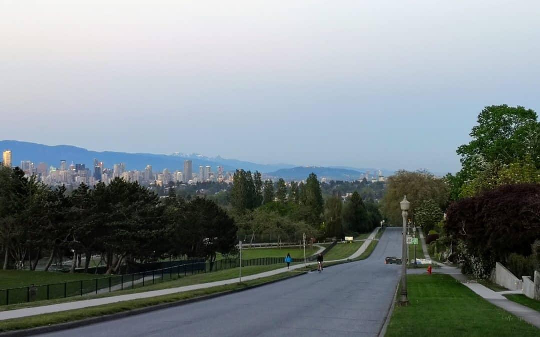 2019年5月温哥华房地产市场报告