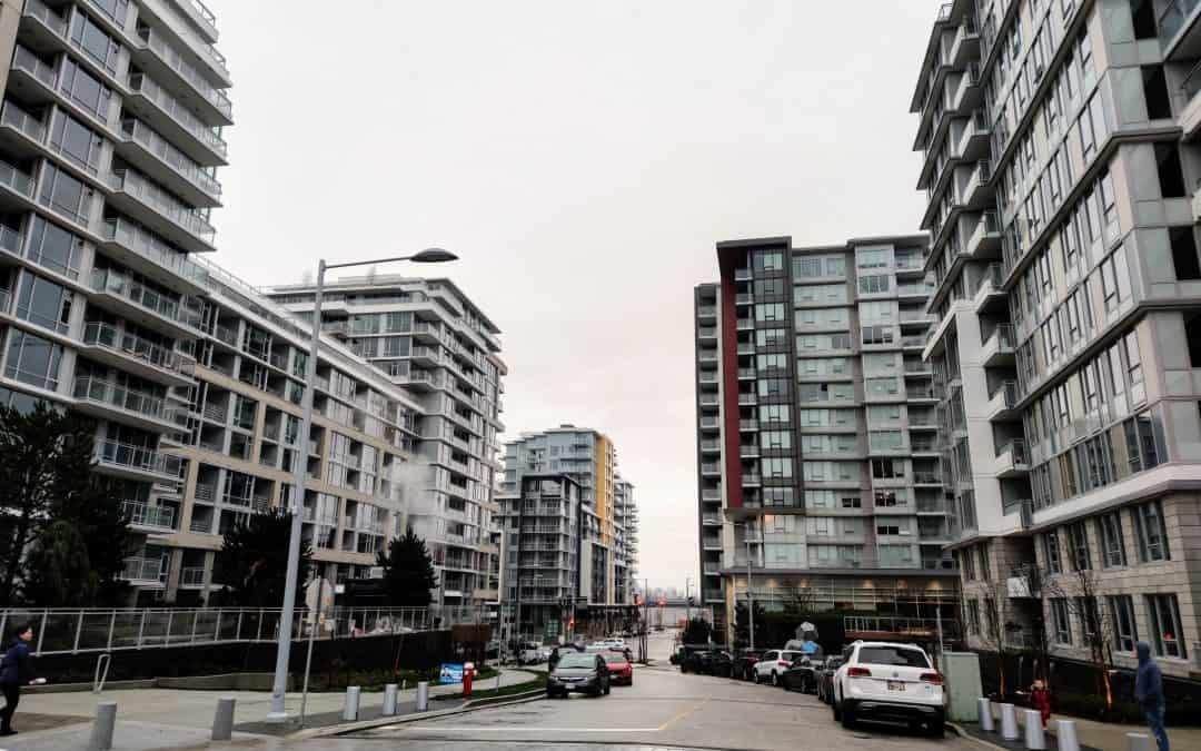 2019年12月温哥华房地产市场报告