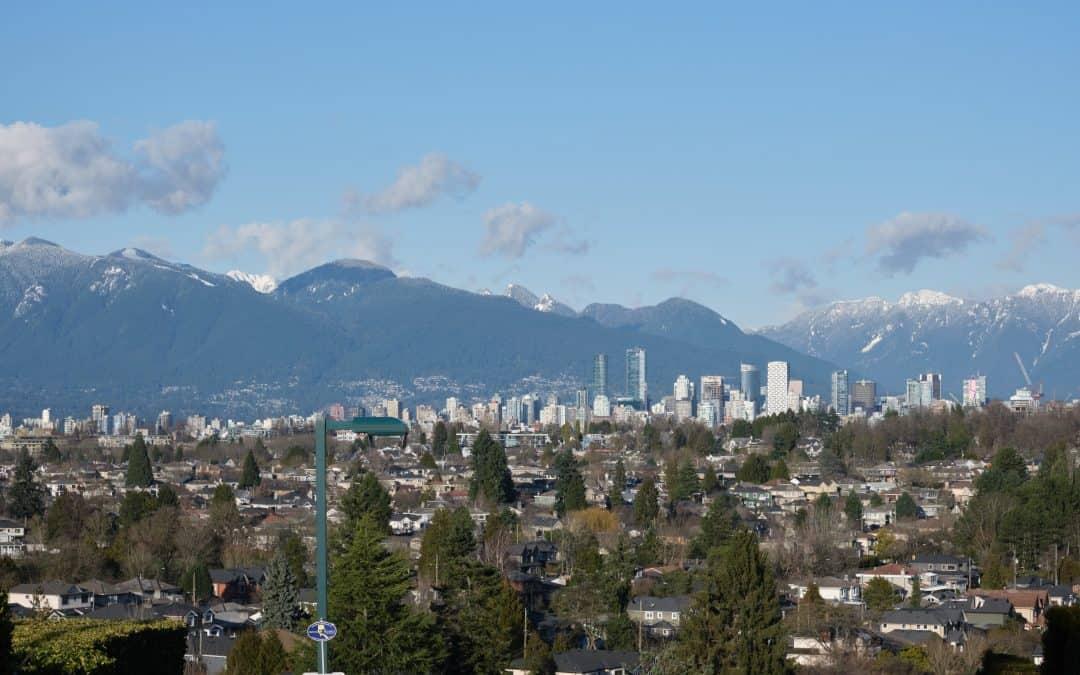 2020年1月温哥华房地产市场报告