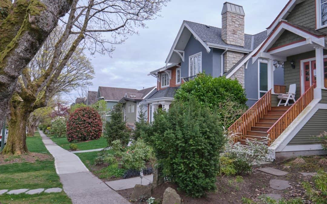2020年3月温哥华房地产市场报告