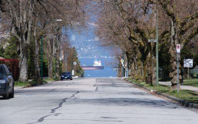 2020年4月温哥华房地产市场报告