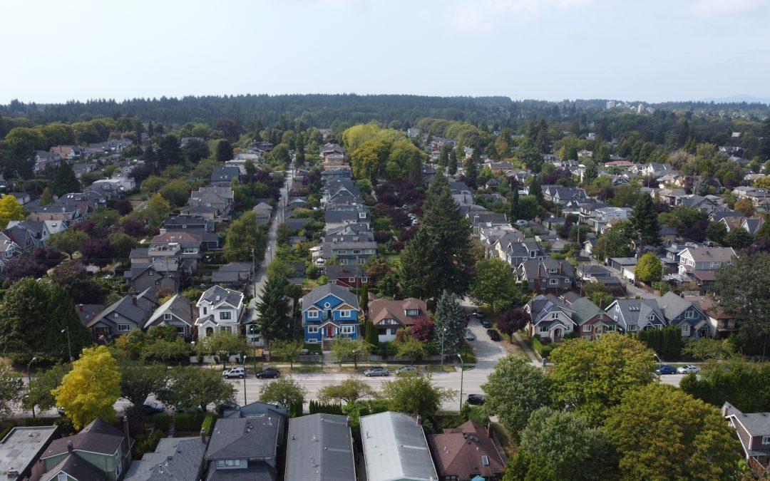 2020年8月温哥华房地产市场报告