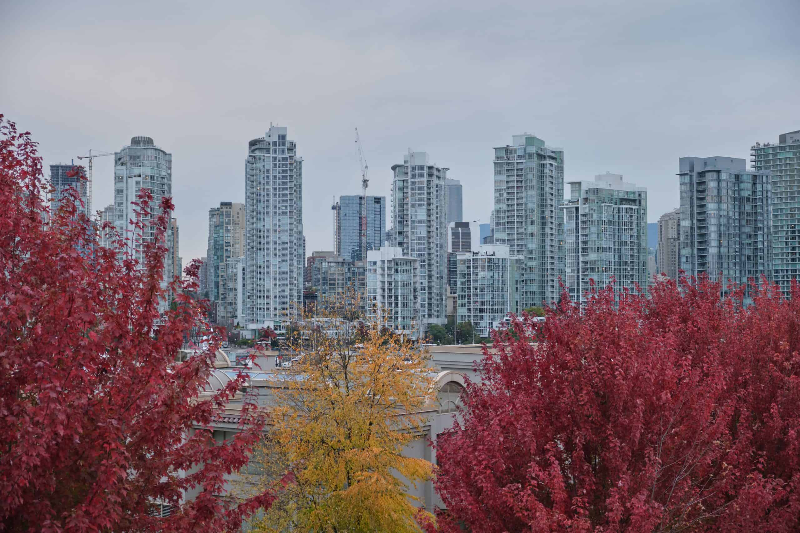 2020年9月温哥华房地产市场报告