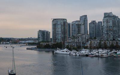 2020年度温哥华房地产市场报告