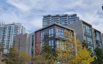 2020年10月温哥华房地产市场报告
