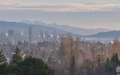 2020年11月温哥华房地产市场报告