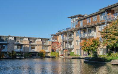 2021年2月温哥华房地产市场报告