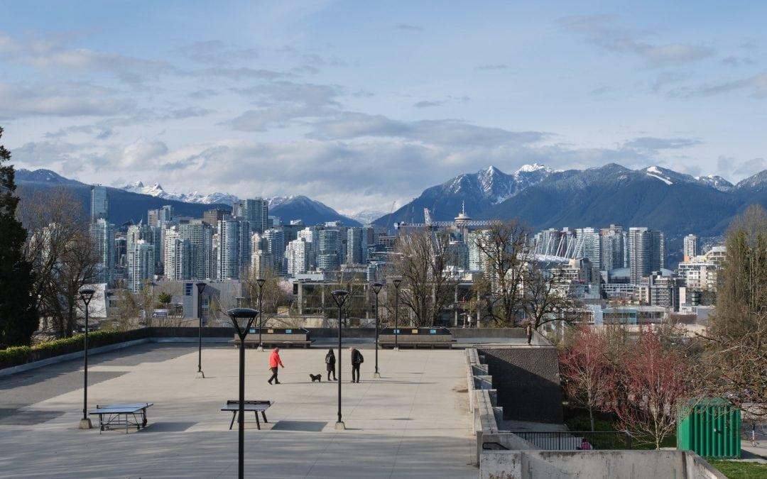 2021年3月温哥华房地产市场报告