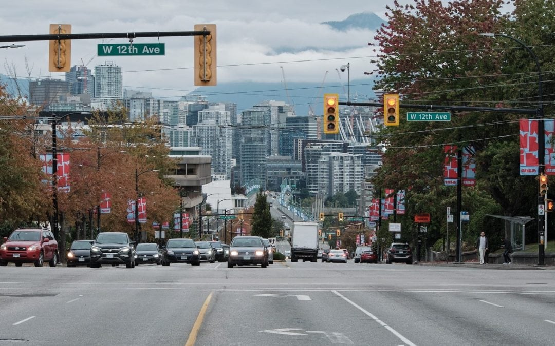 2021年8月温哥华房地产市场报告